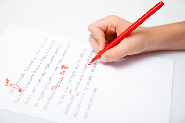 論文の見出しのつけ方に関するアドバイス