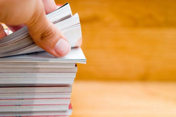 博士論文とジャーナル論文の9つの違い
