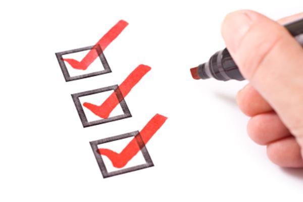 ハゲタカ出版社を見抜くためのチェックリスト