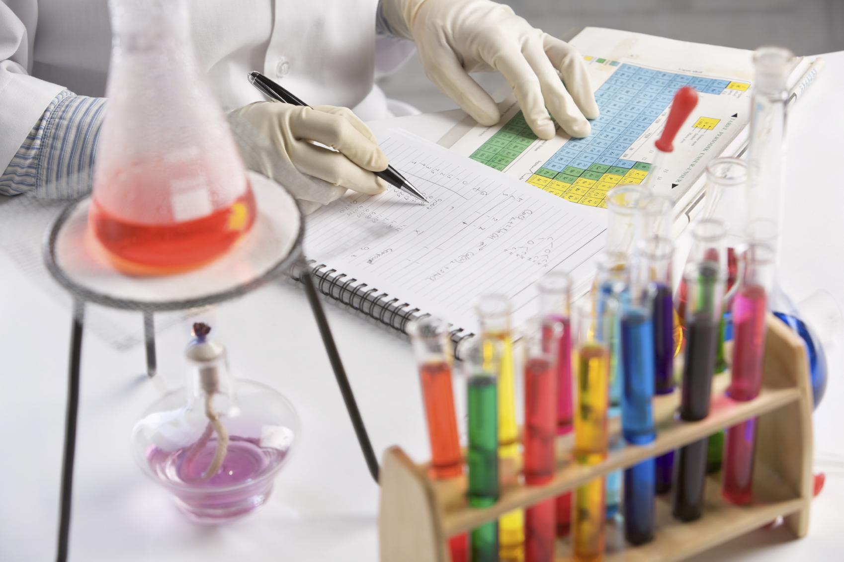 自然科学分野の論文を書くときに注意すべき5つのこと
